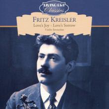 Kreisler interpreta brani celebri