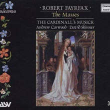 FAYRFAX: Tutte le Messe (3CD)