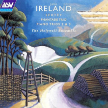 IRELAND: Sestetto & Piano trio