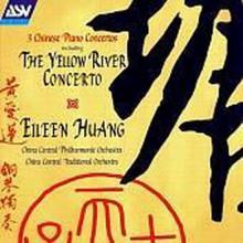 A.V: Tre concerti cinesi per piano