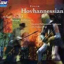 HOVHANNESSIAN: Sinfonia N.3 - Marmar