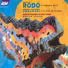 OBRADORS - RODO: Opere orchestrali