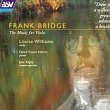 BRIDGE: La musica per viola e piano