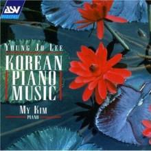 YOUNG JO LEE: Musica per piano Coreana