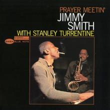 JIMMY SMITH: Prayer Meetin'
