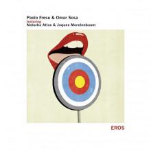 PAOLO FRESU & OMAR SOSA: Eros