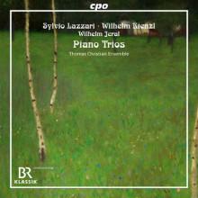 LAZZARI & KIENZL: Piano Trios