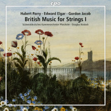 AA.VV.: British Music for Strings - Vol.1