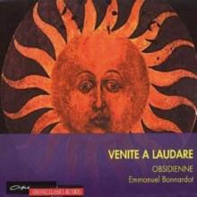 Musica Sacra in Francia e Italia