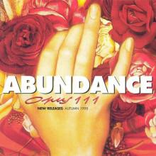 ABONDANCE Sampler Opus 111 (1998) Vol. 2