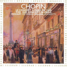 CHOPIN: Vol. 7 -  Paris 1848
