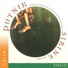 Putnik - Musica Tradizionale Russa