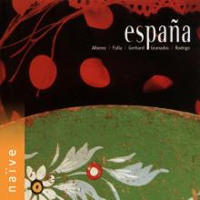 AA.VV.: Musica di compositori spagnoli