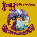 THE JIMI HENDRIX EXPERIENCE: Are You Experienced?