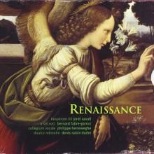 A.v.: Musica Del Rinascimento (4cds)
