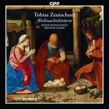 TOBIAS ZEUTSCHNER: Weihnachtshistorie