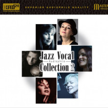 AA.VV.: Jazz Vocal Collection VOL.2
