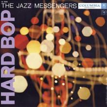 ART BLAKEY & THE JAZZ MESSENGER: Hard Bop (mono)