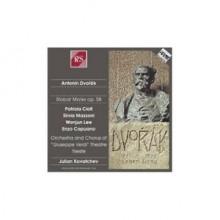 DVORAK: Stabat Mater op.58 (2 cd set)