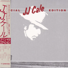 J.J.CALE: Special Edition