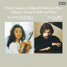 FRANK - DEBUSSY: Sonate per violino e piano