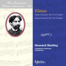 STEPHAN ELMAS: Romantic Piano Vol.82