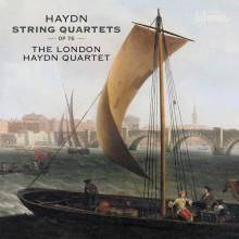 HAYDN: Quartetti per archi - Op.76