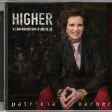 PATRICIA BARBER: Higher