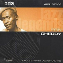 DON CHERRY: Live at the Bracknell - 1986