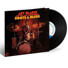 ART BLAKEY AND THE JAZZ MESSENGERS: Roots and Herbs: