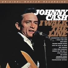 JOHNNY CASH: I Walk The Line (mono)