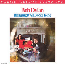 BOB DYLAN: Bringing It All Back Home (mono)