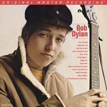 BOB DYLAN: Bob Dylan (mono)