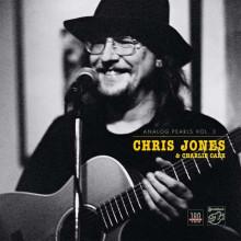 CHRIS JONES & CHARLIE CARR: Analog Pearl - Vol.3