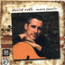 DAVID ROTH: More Pearls