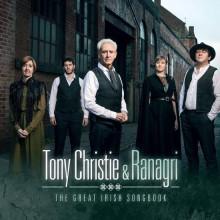 TONY CHRISTIE & RANAGRI: The Great Irish Song Book