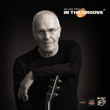 ALLAN TAYLOR: In the Groove - Vol.2 (The best of)