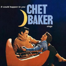 CHET BAKER: It Could happen to You