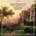 HERTEL: Concerti per violoncello e organo