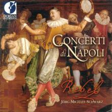 A.V.: Concerti di Napoli
