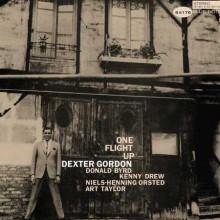 DEXTER GORDON: One Flight Up