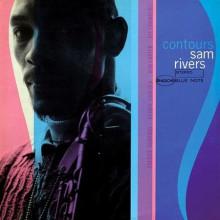 SAM RIVER: Contours