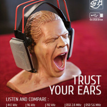 AA.VV.: Trust your ears - Listen and compare