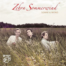 ZEBRA SOMMERWIND: Sonne & Mond