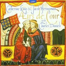 AA.VV.: Arie di Corte del 17° secolo