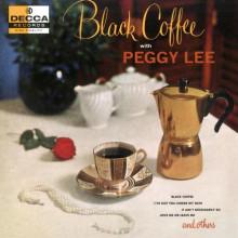 PEGGY LEE: Black Coffee