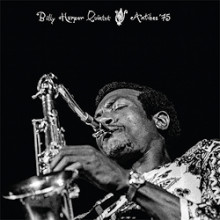 "BILLY HARPER: ""Antibes 75"""