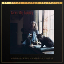 CAROLE KING: Tapestry - Ultradisc One - Step LP