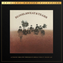 BLOOD, SWEAT & TEARS: Blood, Sweat & Tears - Ultradisc One - Step LP -
