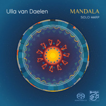 ULLA VAN DAELEN: Mandala
